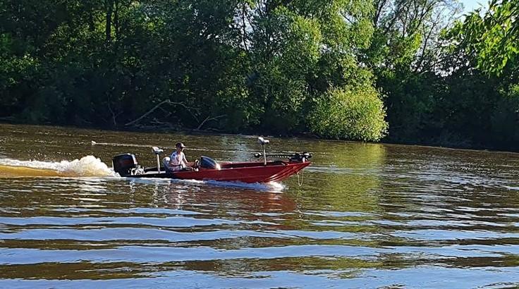 bateau BTN Pêche